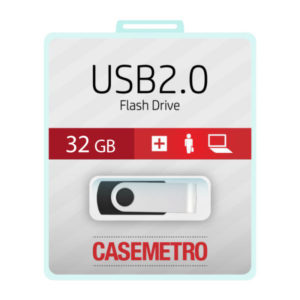 USB Flash Drive 32 GB