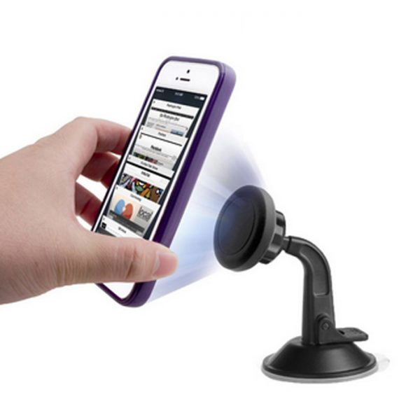 Magnetic Universal Phone Dashboard Mount
