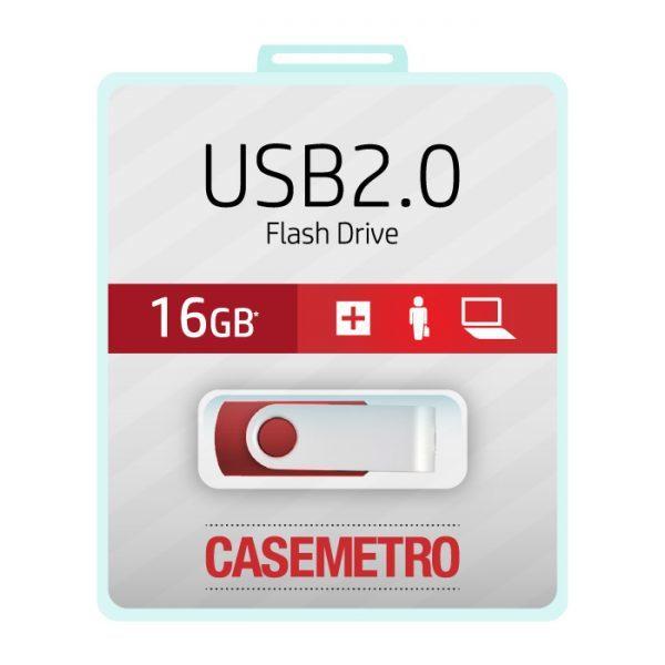 USB Flash Drive 16 GB