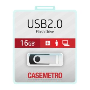 USB Flash Drive 16 GB